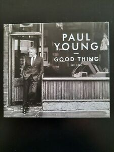 Paul Young - Good Thing - CD - 2016