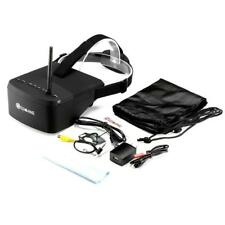 New! Eachine EV800 5 Inches 800 x 480 FPV Goggles 5.8G 40CH Raceband USA Stock