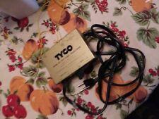 Vintage Tyco Model NO. 899T Hobby Transformer