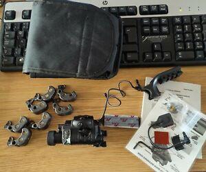 Insight Lam1000 ILWLP peq14 peq6 rare historic kit Working complete set.