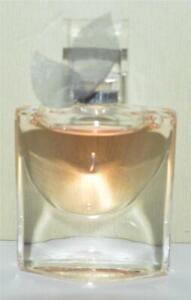 LANCOME LA VIE est Belle Mini Eau De Parfum In Collectible Bottle .135 FL OZ