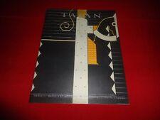 CATALOGUE de ventes aux encheres de livres anciens.TAJAN HOTEL DROUOT.2002.