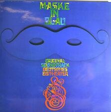 """OST - MASKE IN BLAU - FRED RAYMOND 12""""  LP (Q829)"""
