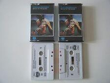 TODD RUNDGREN BACK TO THE BARS 2 X CASSETTE TAPE ALBUM WARNER BEARSVILLE 1978