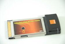 Orange ZTE MF330 GSM-GPRS-EDGE-WCDMA-HSDPA Card Modem