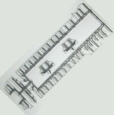 SILVER SD75M  Handrail Set (Plastic Version)  Athearn  HO