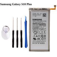 New Genuine OEM EB-BG975ABU Battery For Samsung Galaxy S10+ S10 Plus G9750 G975F