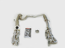 OBX Exhaust Headers For 2012 to 2016 Toyota Tacoma V6 4.0L (Long Tube Header)