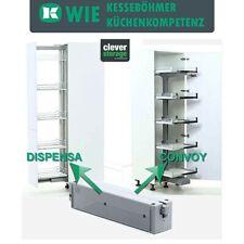 Kessebohmer Dispensa eTouch opener for kitchen furniture