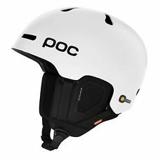 1 Casque Ski Snow POC Fornix Matt White XL-XXL (59-62cm) NEUF DESTOCKE