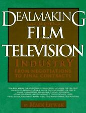 Dealmaking in the Film & Television Industry: From