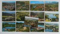 Luftaufnahmen Lot 13 AK ua. Karlshafen, Gandersheim, Bad Aibling, Glücksburg uvm