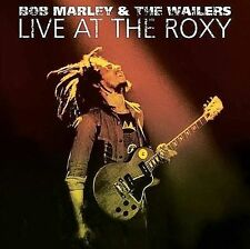 Live at the Roxy: The Complete Concert by Bob Marley (CD, Jun-2003, 2 Discs, Island (Label))
