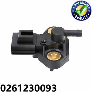 Fuel Injection Rail Pressure Sensor for Ford Explorer Lincoln Mercury 0261230093