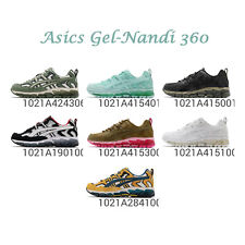 Asics Gel-Nandi 360 Mens Lifestyle Shoes Limited Edition Sneakers Pick 1