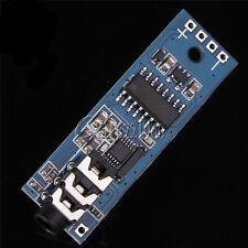 76-115Mhz 3.6-6V 25mA Frequency Modulation Digital Fm 00002000  Radio Receiver Module