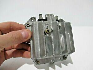 NOS 1964-1969 PONTIAC 62 AMP VOLTAGE REGULATOR DELCO GM #1116370 GTO