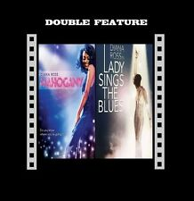 Lady Sings the Blues / Mahogany ( Diana Ross ) compatible in Region 2 on DVD New