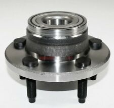 NEW WHEEL BEARING & HUB ASSEMBLY FRONT FITS 2005-2009 FORD MUSTANG 29513222