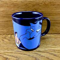 Disney Aladdin Genie Cup Mug Collectable Staffordshire England Tableware New