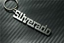 For Chevrolet SILVERADO keyring keychain porte-clés High Country 1500 PICK UP