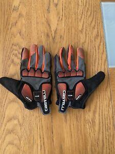 Castelli Arenberg Gel Long Finger Glove
