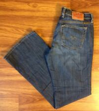 Women's Lucky Brand Jeans 8  Boot Cut 8/29 MJ5