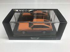 Neo Toyota Corolla A40 Orange 1:43 •