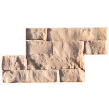 Majestic Stack Stone | Single Tru Tex Vertical Concrete Stamp by Walttools