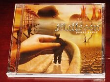 Mattsson: Power Games CD 2003 Lion Music Finland LMC070 Original