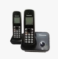 Panasonic Kx-Tg4112 Home Phone System DECT6.0 With 2 Handsets