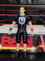 JOHN CENA WWE Wresting ~ Tough Talkers Action Figure ~  Mattel RARE