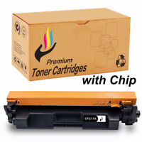 1 Toner Cartridge CF217A Replacement for HP LaserJet Pro M102w M102a MFP M130fw