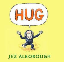 Hug par Jez Alborough (Paperback, 2002)