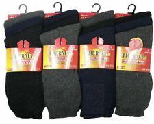 3 Pares de Calcetines de Hombre Zapatilla Salón Calcetines Talla 6-11 Surtidos