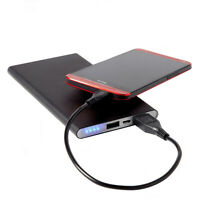 eBags Lifeboat Quick Charge Portable Battery (9000mAh)