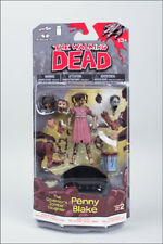 The Walking Dead Comic Series 2 Penny Blake Figure by McFarlane - NEW