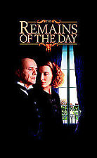 ? The Remains Of The Day dvd freepost in very good condition