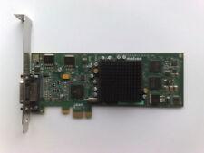 Schede video e grafiche Matrox con dissipatore per prodotti informatici per Linux