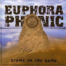 Euphoraphonic - Stone in the Sand [New CD]