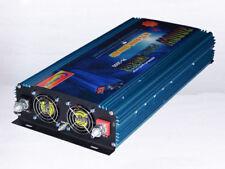 Lf 5000w Pur Sinus Onduleur 12v DC À 220v AC Convertisseur Power Inverter-fr