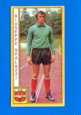 CALCIATORI PANINI 1969-70 - Figurina-Sticker - SPALAZZI - BARI -Rec