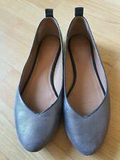 UGG shoes. UGG Lynley. UK4.5. Metallic. Ugg pumps. Genuine. From Deckers Worn 3x