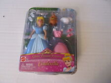 Cinderella Glitter Precious Princess Polly Pocket-style NEW IN PACKAGE