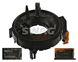 SWAG Airbag Clockspring For VW AUDI SKODA SEAT Bora Fox Golf IV Mk4 1J0959653