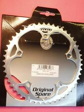 Campagnolo  Racing T  9 Speed - 50 t  ( FC - RA050 ) chainring / NOS L'eroica