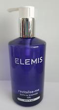 elemis revitalise-me bath & shower gel time to spa 300ml