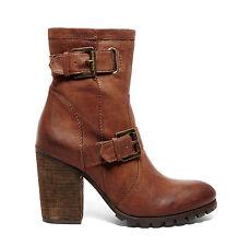 5a458057532 Steve Madden Women's Military Boots for sale | eBay