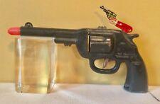 "Vintage 1930's Wyandotte Toy ""Me & My Buddy Pistol"" click toy Gun USA Pat Pend"