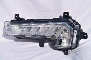 LED Front Daytime Running Light Parking Light Lamp Driver Side Fit 2018 Malibu
